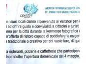 """MENÙ FOTOGRAFIA EUROPEA"" Reggio Emilia"