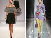 Fashion tips: Spring Summer 2014, collections Milan