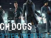 Watch Dogs, trailer presenta personaggi
