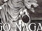Dante Nagai