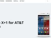 Moto compare sito Motorola poco, sarà anche pelle vari colori