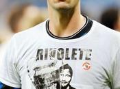 "Materazzi tweetta contro Tosel: ""Quando cantavano…"""
