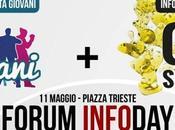 Forum giovani Ercolano, domenica piazza iniziative