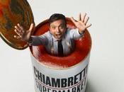 Piero Chiambretti: ''Al supermarket vendo essere 'humani', tutto compra''