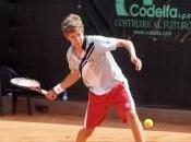 Tennis: Matteo Donati romano. Concluso Kinder Monviso
