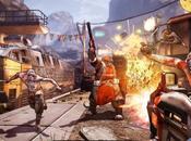 Borderlands confermata l'uscita europea PlayStation Vita fine maggio