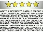 Perchè votare Beppe Grillo