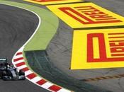 Report Pirelli: Prove libere Spagna 2014