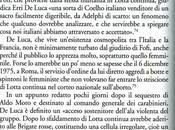 """maggio 1998-2014: giorno ricordo dell'assassinio lento Aldo Moro. Erri Luca, """"poeta"""" sostenitore della violenza Massimiliano Griner, ZONA GRIGIA"""