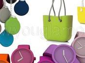 Bag: borsa originale realizzata materiali innovativi