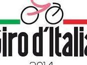 Giro d'Italia 2014, ordine d'arrivo classifiche