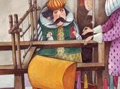 vestiti nuovi dell'imperatore Hans Christian Andersen