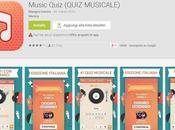 Music Quiz Musicale, tutte soluzioni gioco