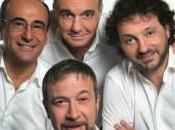Buon compleanno Francesco Nuti quattro amici speciali