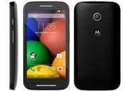 Moto nuovo smartphone fascia bassa Motorola