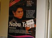 Nobu Tsujii Stuttgart