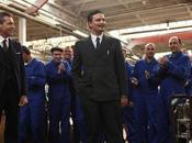 Mister Ignis: miniserie Whirlpool celebra origini italiane