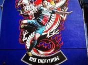 Zlatan Ibrahimovic: Risk everything!