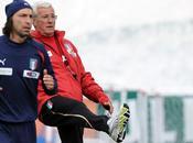 Juventus: elogi Pirlo Lippi Conte