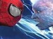 Amazing Spider-Man ancora vetta boxoffice italiano