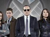 Scudo Freccia Agents S.H.I.E.L.D. 1X18 Arrow 1x17