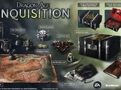 spettacolare Collector Dragon Age: Inquisition Notizia