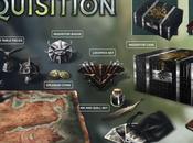 spettacolare Collector Dragon Age: Inquisition Notizia