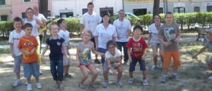 Campi estivi bambini inglese natura: proposte perdere Macerata Ancona