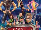 GOOOL!: film calcio biliardino