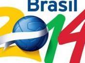 Mondiali 2014: calcio musica
