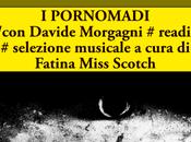 Maggio 2014 PORNOMADI Davide Morgagni Caffè Letterario (Lecce)
