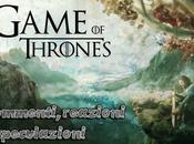 Game Thrones 4x06 Laws Gods Men: reazioni commenti [SPOILER]