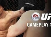 Sports UFC, video Bruce