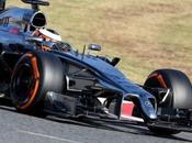 Report Pirelli. Test Barcellona 2014