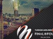 Basket Final Eurolega, Sports Italia host broadcaster ufficiale #FOXF4