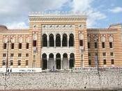 Segni civiltà: biblioteca Sarajevo