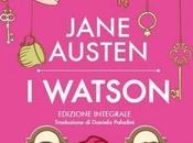 "Watson"" Jane Austen"