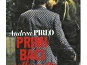 Andrea Pirlo Valentina Baldini: primo bacio pubblico (foto)