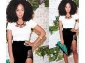 Solange Knowles cancella foto della sorella Beyoncè social