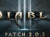 Diablo aggiorna alla versione 2.0.5, ecco note italiano