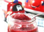 Omogeneizzato frutti bosco mela Food revolution