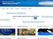 Open data europa
