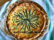 Crostata Asparagi