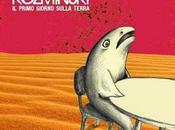 Kozminski-Il Primo Giorno Sulla Terra