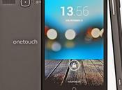 Snap Alcatel Touch Caratteristiche specifiche principali.