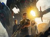 Transformers L'Era Dell'Estinzione Nuovo Trailer Italiano
