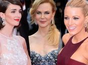 Dettagli beauty copiare direttamente Festival Cannes.