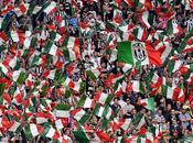 Juventus Campione consegna dello Scudetto diretta Sky, Premium,