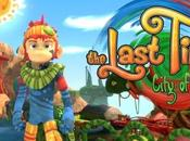 Last Tinker: City Colors (Recensione