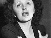 Edith Piaf, l'oiseau Paris